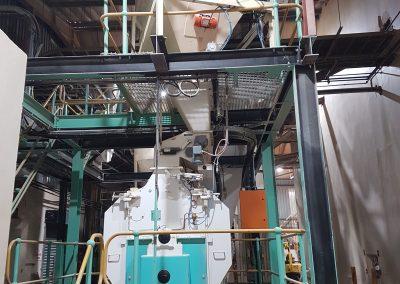 design & manufacture plant
